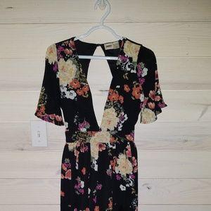 Daytrip romper dress from Buckle. Never worn